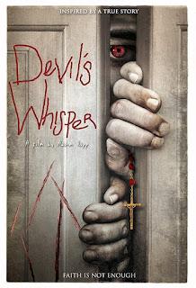 Devil's Whisper(Devil's Whisper)
