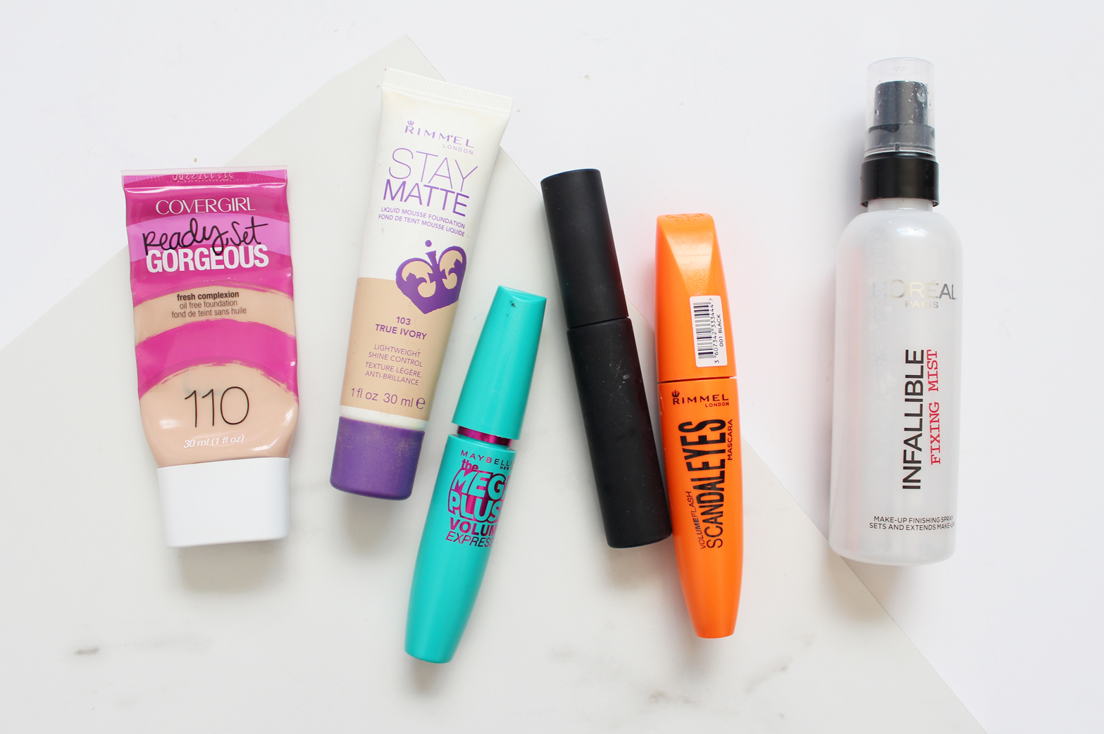EMPTIES | September '16 (It's a big one...) - CassandraMyee