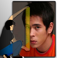 Jake Cuenca Height - How Tall