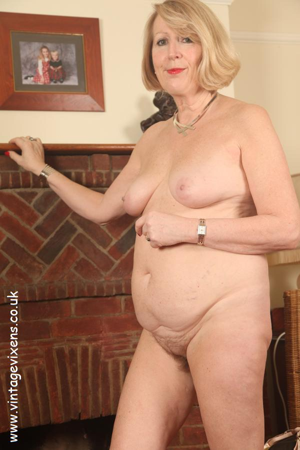 Mature English Women Pics