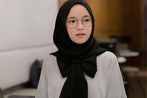 Nissa Sabyan Cantik