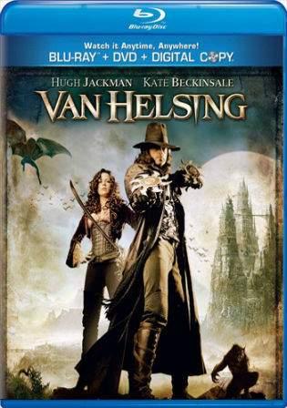 Van Helsing 2004 BluRay 400MB Hindi Dubbed Dual Audio 480p Watch Online Full Movie Download bolly4u