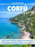 Scaricare la guida di Corfù in pdf ebook