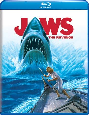 Jaws 1975 Dual Audio Hindi Bluray Movie Download