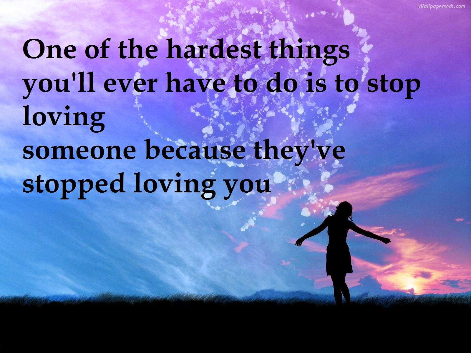 25 Saddest Love Quote Which Makes You Cry Or Emotional