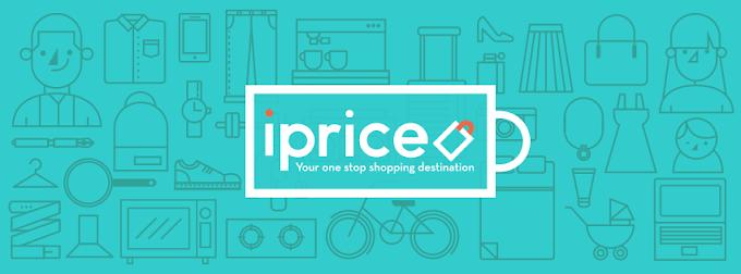iprice Destinasi Shopping Online Paling Murah Dan Jimat