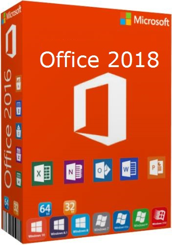 Microsoft Office 2018 iso free download