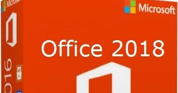 ms office 2018