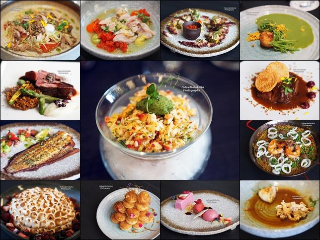 An Epicurean Retreat From SOLEIL's Gourmet Cuisine