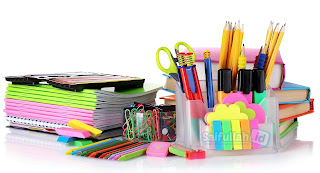 Lowongan Kerja Marketing Untuk Product (ATK) Alat Tulis Kantor Pontianak