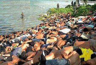 2 Fakta Dan Kebenaran Rohingya Pembantaian Umat Muslim Di Myanmar
