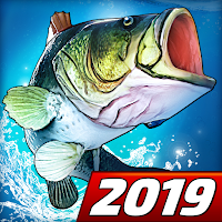 Fishing Clash: Catching Fish Always Combo MOD APK