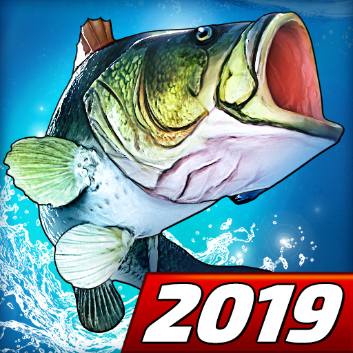 Fishing Clash: Catching Fish - VER. 1.0.120 Always Combo MOD APK