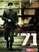 Chiến Tuyến 71 Chiến Binh Lạc Loài