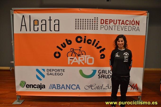 El Club Ciclista Farto anuncia sus primeras ocho corredoras élite - sub23