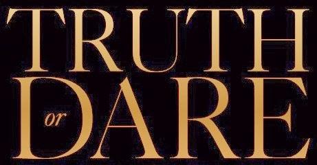 Cerita Fiksi : Truth or Dare