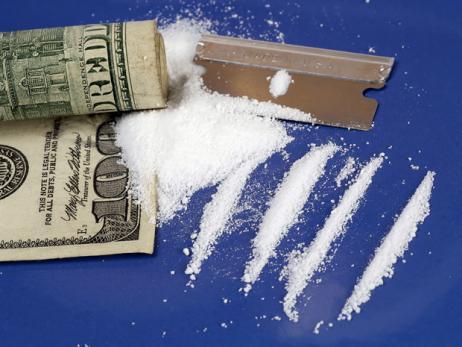 Legaliseren drugs