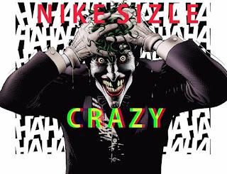 Nike Sizle - Crazy (Prod by Fidelix)