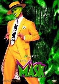 The Mask (1994) Hindi English dual Audio Movie Download BluRay 480p