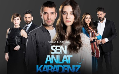 Sen Anlat Karadeniz (Tell Me About The Black Sea): Turkish