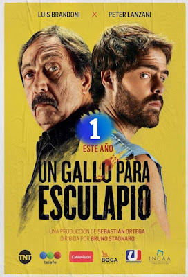 Un Gallo Para Esculapio (TV Series) S01 Custom HD Latino