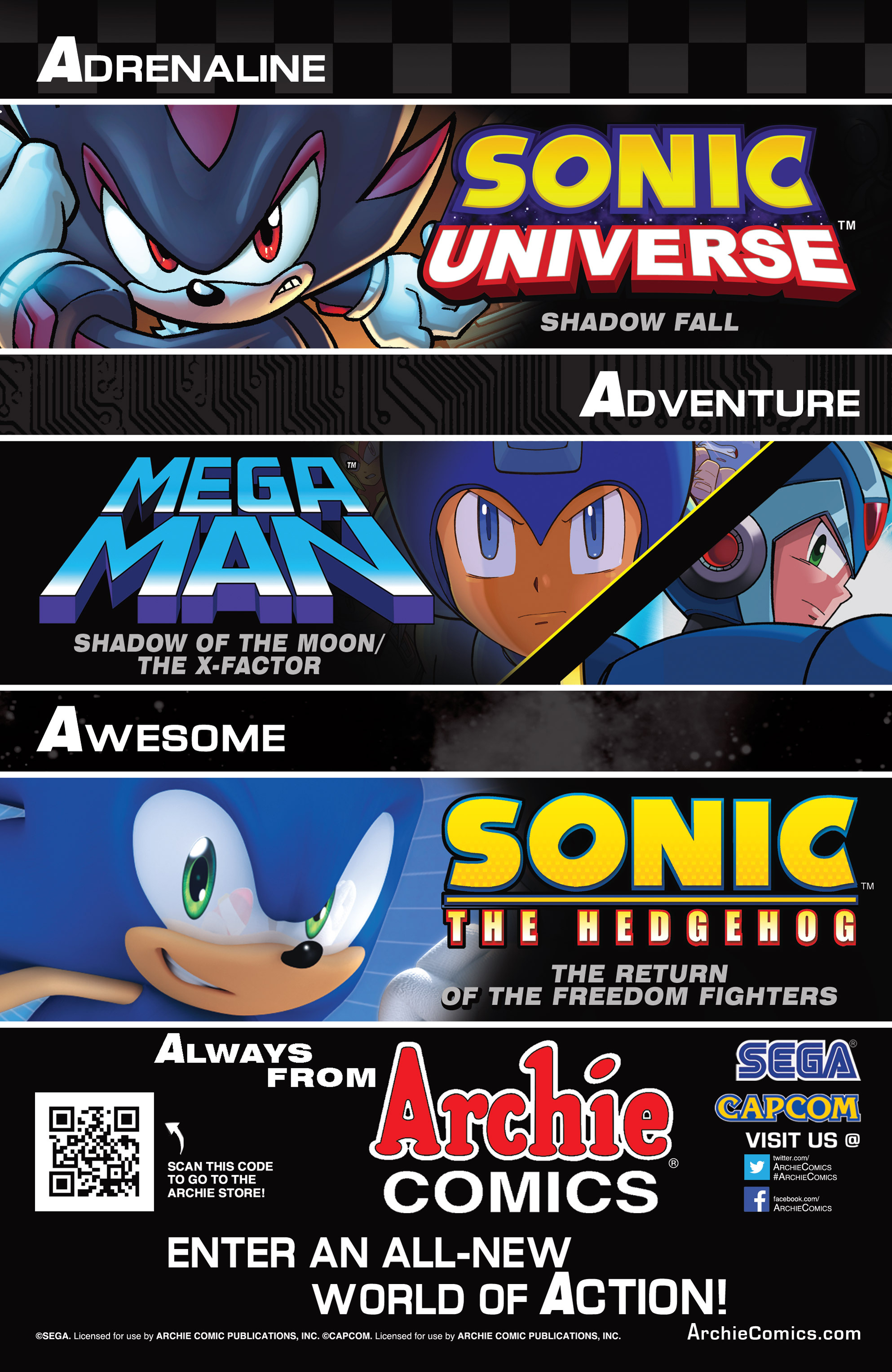 Read online Sonic The Hedgehog comic -  Issue #258 - 29