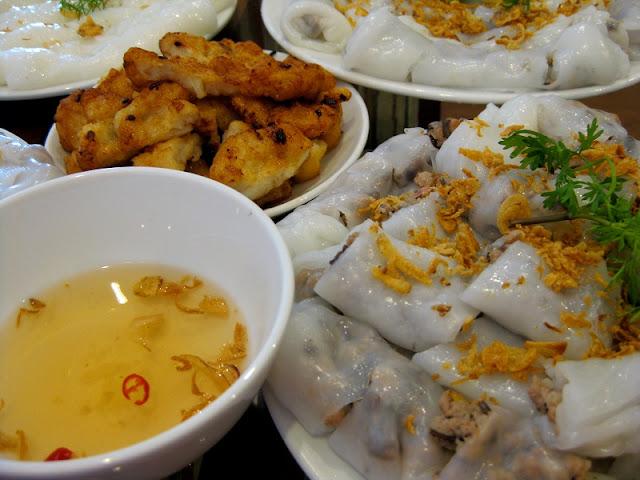 Where To Eat in Hanoi Capital 4