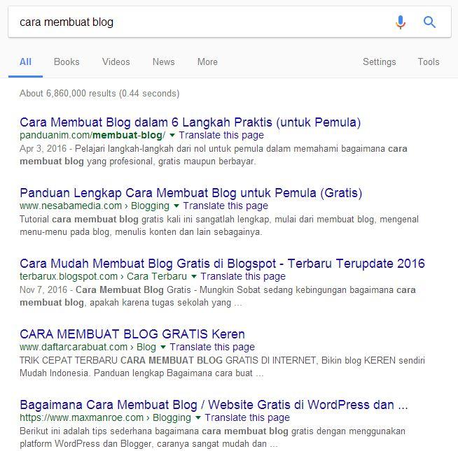 7 Hal Wajib Yang Perlu dilakukan Blogger Pemula