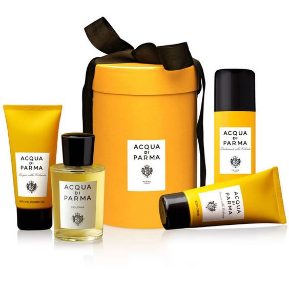 Acqua Di Parma Colonia   Image from mightget .com