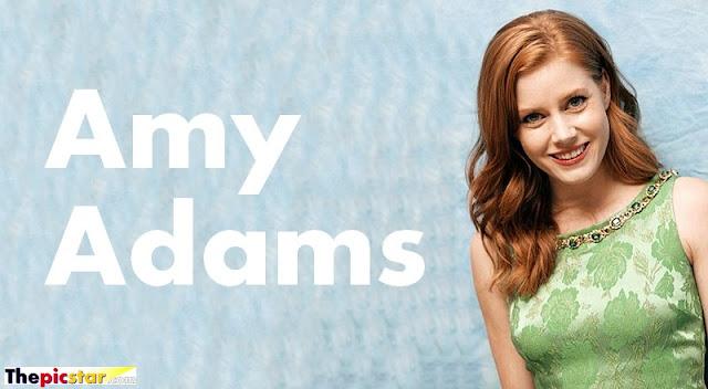 صور ايمي ادمز Amy Adams – رشاقة