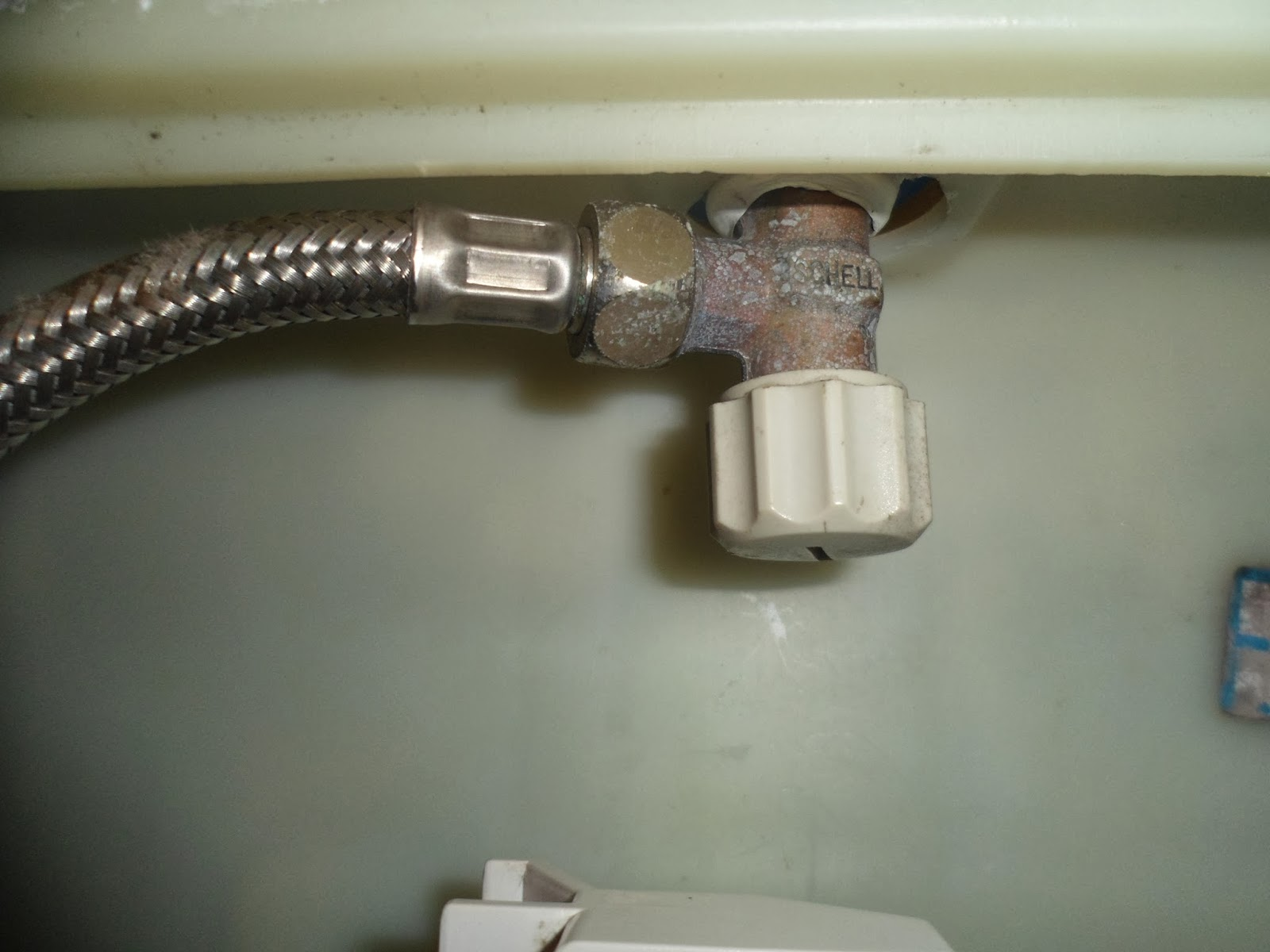 come riparare una cassetta incasso per wc   soluzioni fai da te
