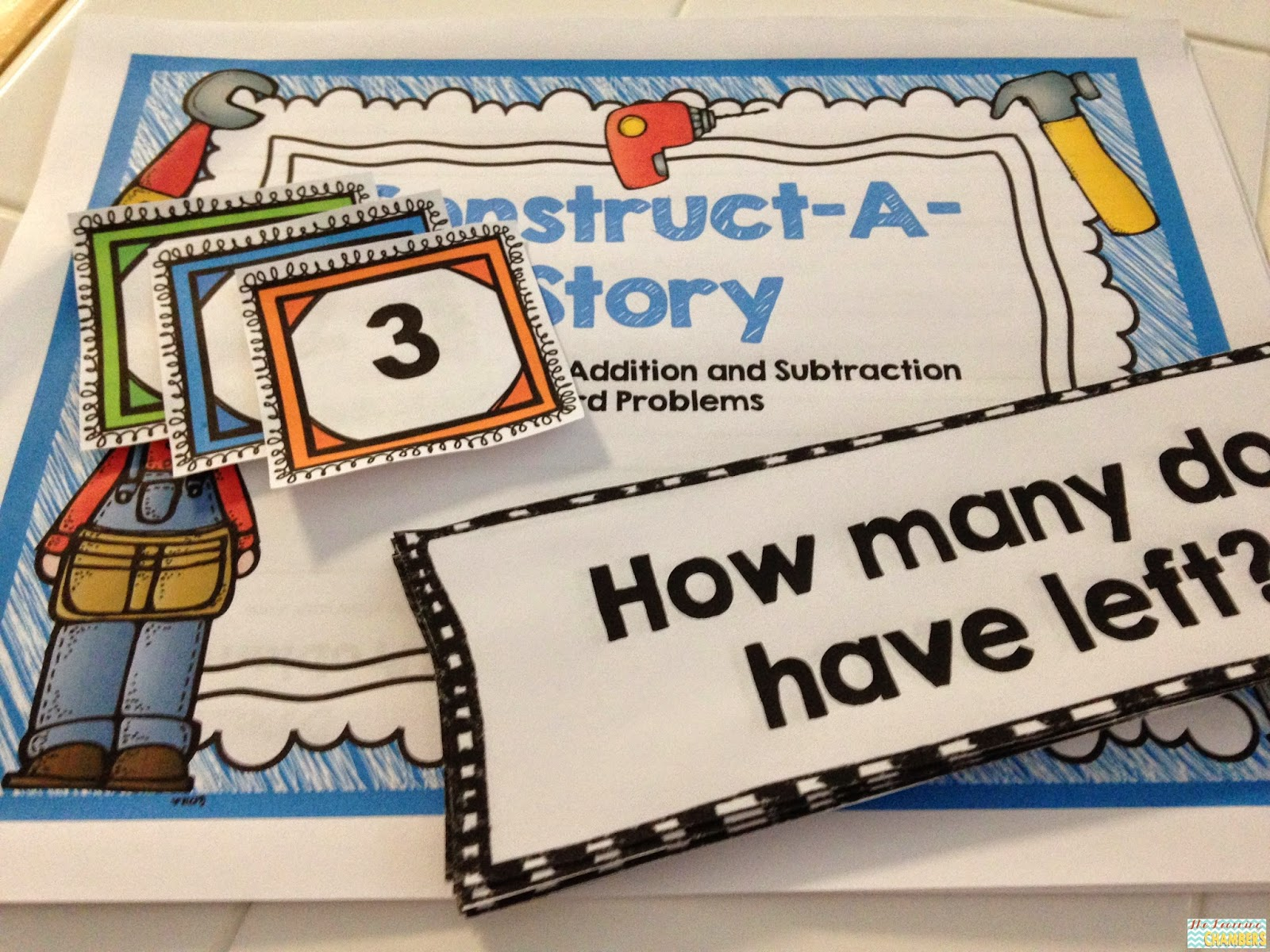 Addition And Subtraction Word Problems Year 3