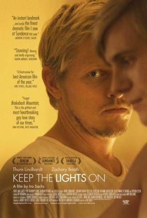 Keep the lights on, film