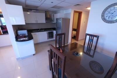شقق Luxury Three Bedroom Apartment