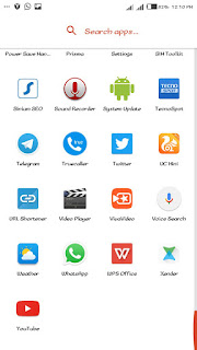 top android launchers nova
