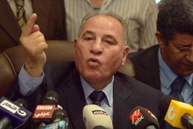 Lecehkan Nabi, Menteri Kehakiman Mesir Ini Alami 3 Hal Buruk
