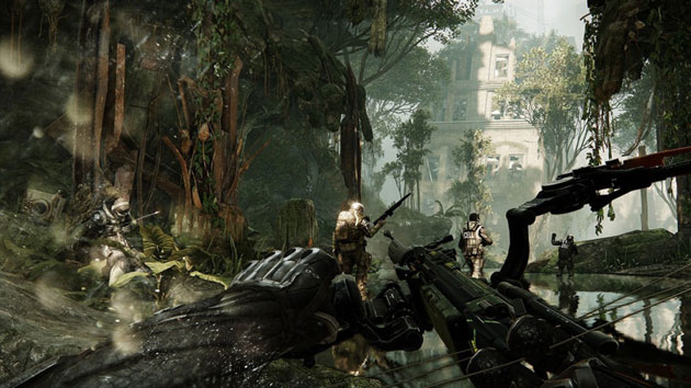Crysis 3 Download free game