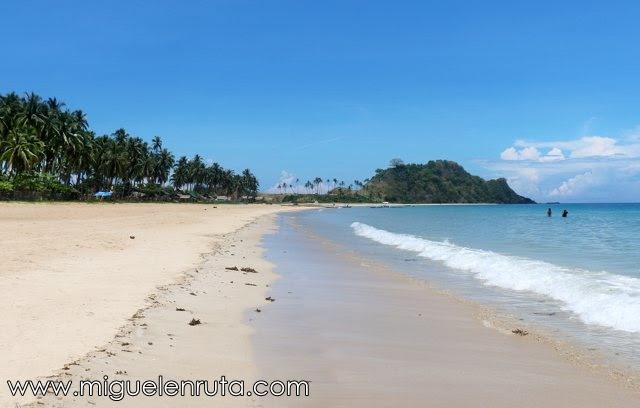 Nacpan-Beach-El-Nido-Palawan-Filipinas