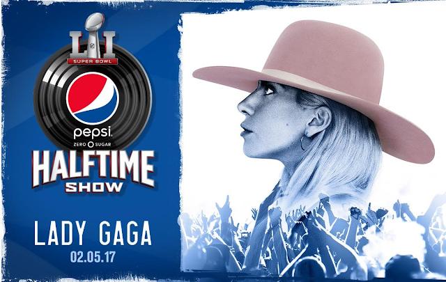 Lady Gaga confirmó que sí se presentará en el Super Bowl