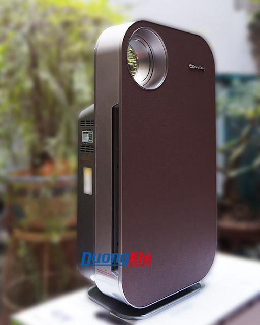 Coway – Thương hiệu máy lọc khí Hàn Quốc