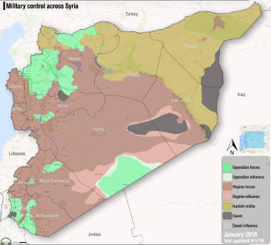 Risultati immagini per siria invisa al bergoglio