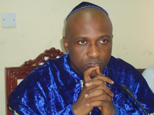 Primate Elijah Babatunde Ayodele prays for Nigeria with 30,000
