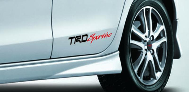 Spesifikasi All New Yaris Trd 2014 Head Unit Grand Avanza Fitur Keamanan Toyota Baru Tahun 2015