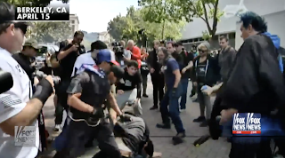 UC Berkeley Riots: Violence Looms As Mayor Questioned Over Ties To Extremist Group