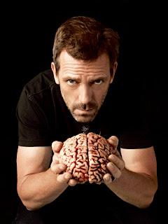 Resultado de imagen de house brain