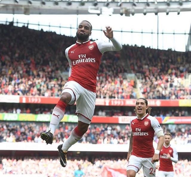 Arsenal se recupera, tem boa atuação e derrota Bournemouth