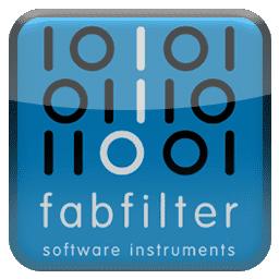 FabFilter Total Bundle v2020.12 for Windows