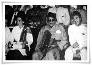 PRU 8 : 1990 : UMNO Baru vs Semangat 46