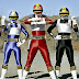 Super Sentai não adaptados devem ser introduzidos nos quadrinhos de Power Rangers