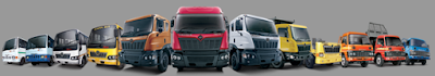 5 Essential Features In A Smart Truck